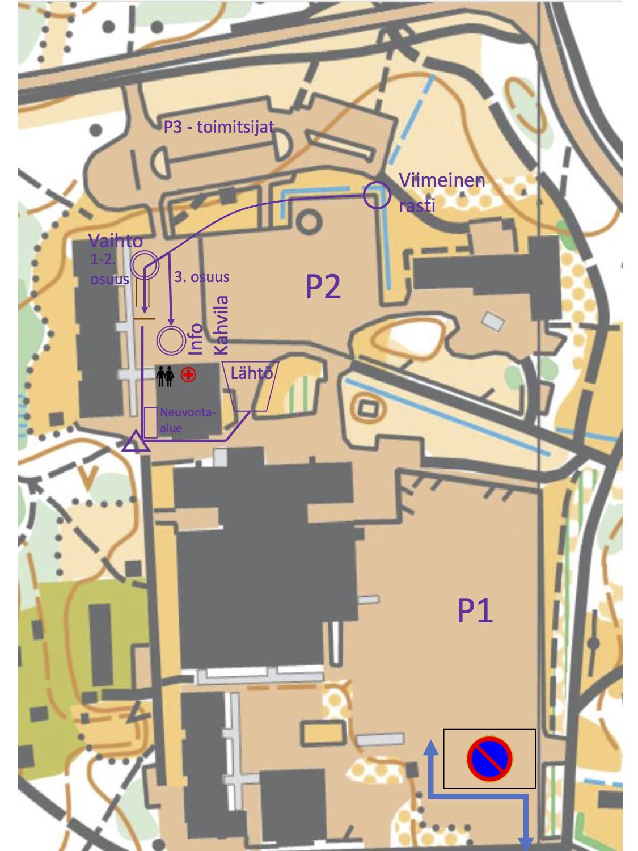 kilpailukeskuskartta